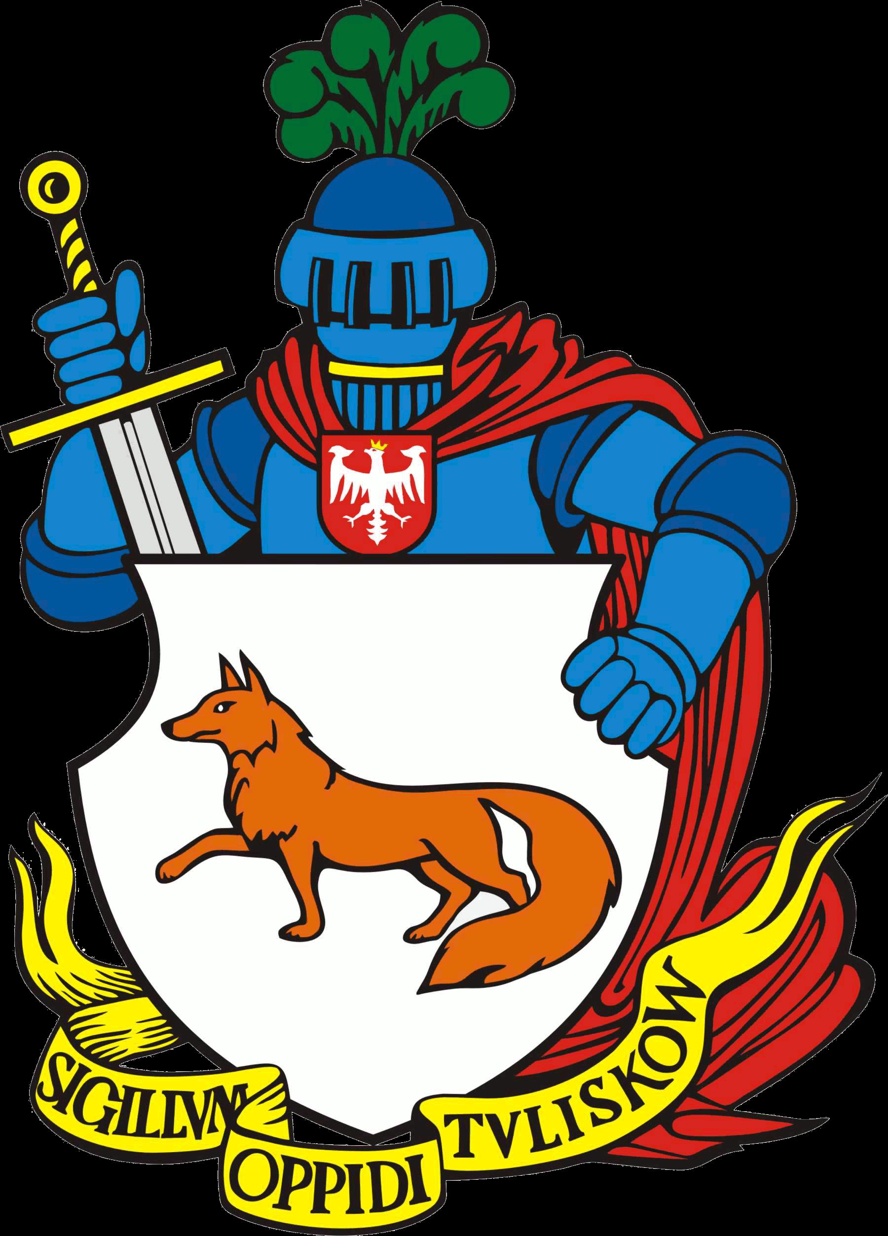 Gmina i Miasto Tuliszków