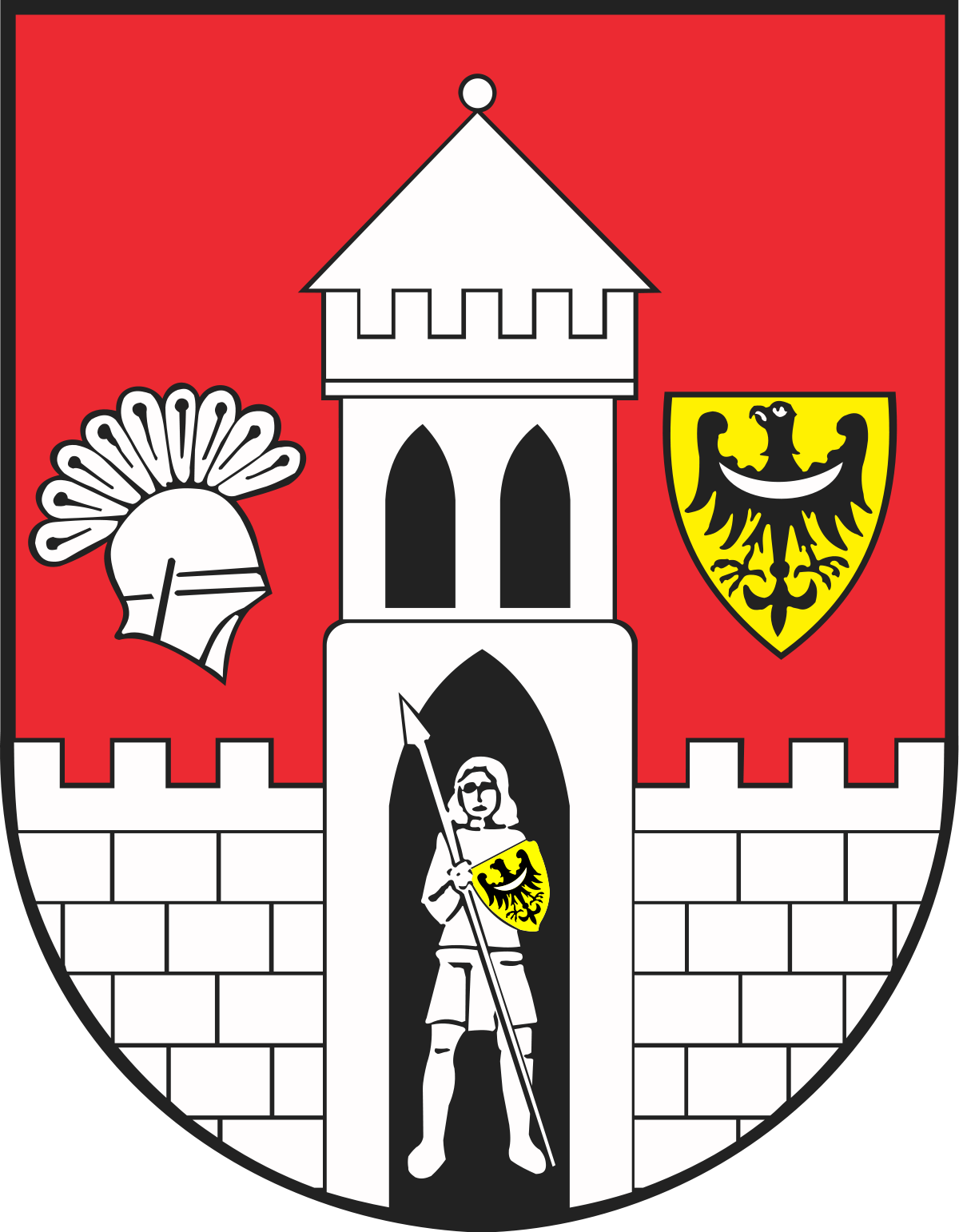 Urząd Miasta Żagań